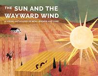 The Sun and the Wayward Wind