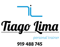 TIAGO LIMA . PERSONAL TRAINER