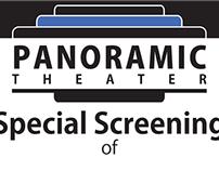 Stationery Set: Panoramic Theater