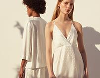 Jacquard B&W collection - for Oysho