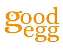 Good Egg Logo Design