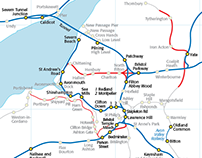 Transport mapping