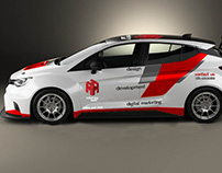 concept car design for mindmyweb
