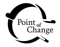 Point of Change Ministry Branding