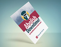 Network Access 'Abolish Downtime' by NetWatchman