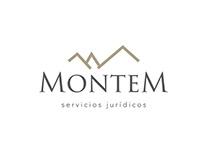 Diseño de identidad gráfica Montem Servicios Jurídicos