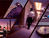 Interactive Film: My Abu Dhabi Adventure
