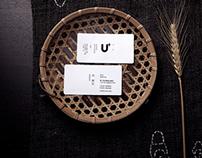 U+ Brand Vision Identity System / U+視覺識別優化