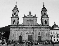 Carrera Septima Bogotá