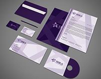 STATUS Interior Design Company Logo & Brand Identity