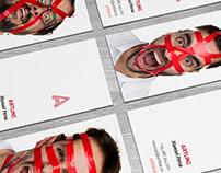 Artline - Corporate identity