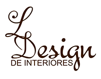 Identidade Visual L Design de Interiores