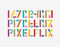 Pixelflix