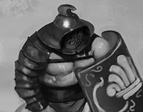 gladiator study