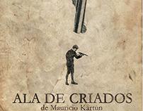 AFICHE_ ALA DE CRIADOS