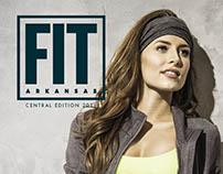 AR FIT   Branding, Art Direction & Photography