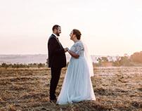 Pieter & Helena's Wedding