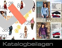 Katalogbeilagen für SPENGLER