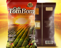 Packaging Café TomBom