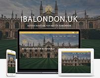 IBALONDON.UK