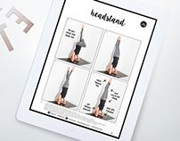 Yoga Get Inverted e-book
