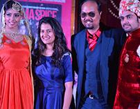 Bridal Fashion 2015: Pooja Modi: Cinema Spice