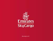 Emirates SkyCargo Animation Gudelines