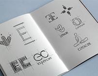 ESPENCON - Brand Identity Redesign