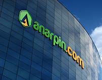 ANARPIN Logo Template