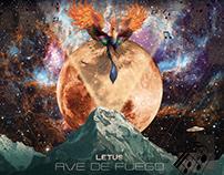 AVE DE FUEGO / Cap. 5 - LETUS - Arte & Musica