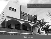 Casa Loman