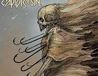 Captor Of Sin Venice, California Metal