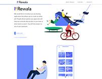 Rewala App