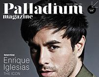 Palladium magazine