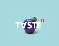 Taste it Design Conference