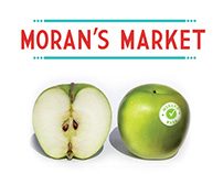 Moran's Market : Thesis