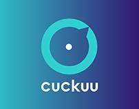 Cuckuu - prototype redesign APP