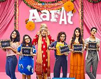 Aafat- MX Player-2019