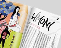 Limoni | Streetbook Magazine