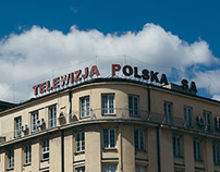 typographies of Warsaw [2016-2017]