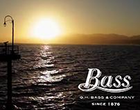 Bass 2012 Spring Shoot
