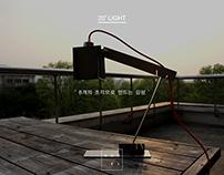 20˚ Light