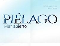 "Diseño ""Piélago, Mar abierto"""