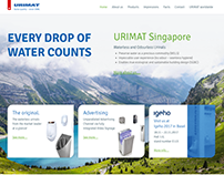 URIMAT Singapore Exclusive Distributor
