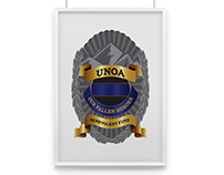 UNOA Benevolent Fund Graphic