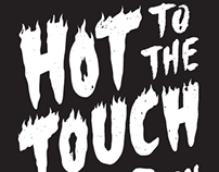 Fall Out Boy - Hot to the Touch, Cold on the Inside
