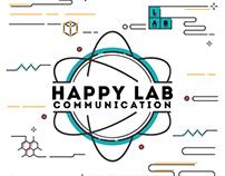 Happy Lab Creative Agency