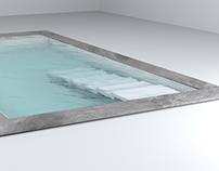Pool design'