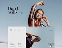 Dan J Wills - Photography portfolio