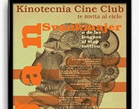 Kinotecnia Cine Club II
